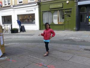 bil in london